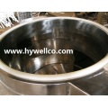 Instant Coffee Fluid Bed Granulating Equipment