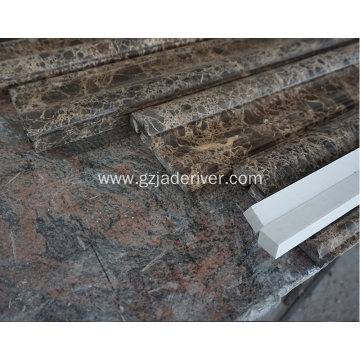 Background Wall Stone Door Set Elevator Cover