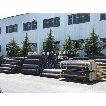 400mm × 1800mm 400mm HP 400 Graphite Electrode