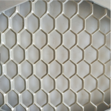 Galvanized Stainless Steel Aluminum Expanded Mmetal Mesh