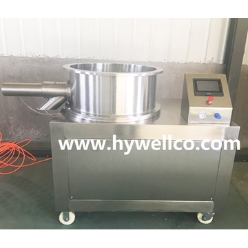 Ql Pelletizer for Pharmaceutical Industry