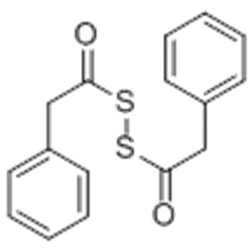 Phenylacetyl disulfide CAS 15088-78-5