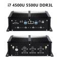 i7 4500U 5500U DDR3L