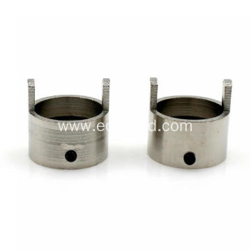 Plasma Cutter Torch Consumables Double pointed spacer