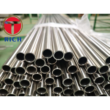Small Diameter Stainless Steel 304 Seamless Pipe