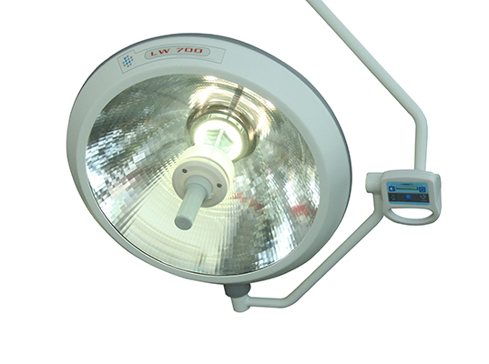 Ceiling Halogen Shadowelss Operating Light