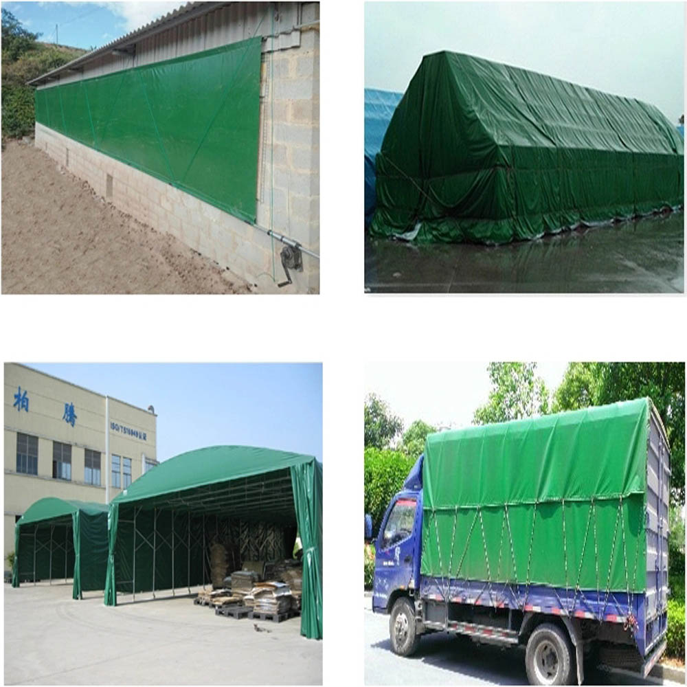 Tarpaulin Usage Application