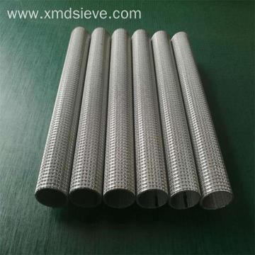 Customized stainless steel filter element