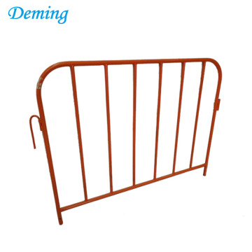 Crowd Control Barrier Removable Fence For Sale