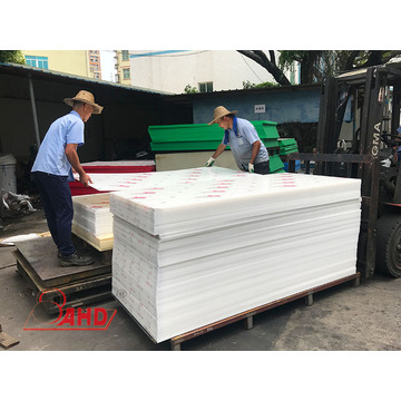 High Density Polyethylene HDPE Sheet Board Plank
