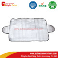 Dual Protector Car Windshield Snowshade Sunshade