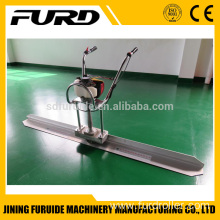 FED-35 concrete surface finishing screed machine with Honda engine