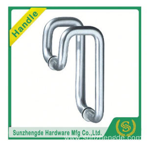 SZD SPH-014SS stainless steel commercial glass door handles