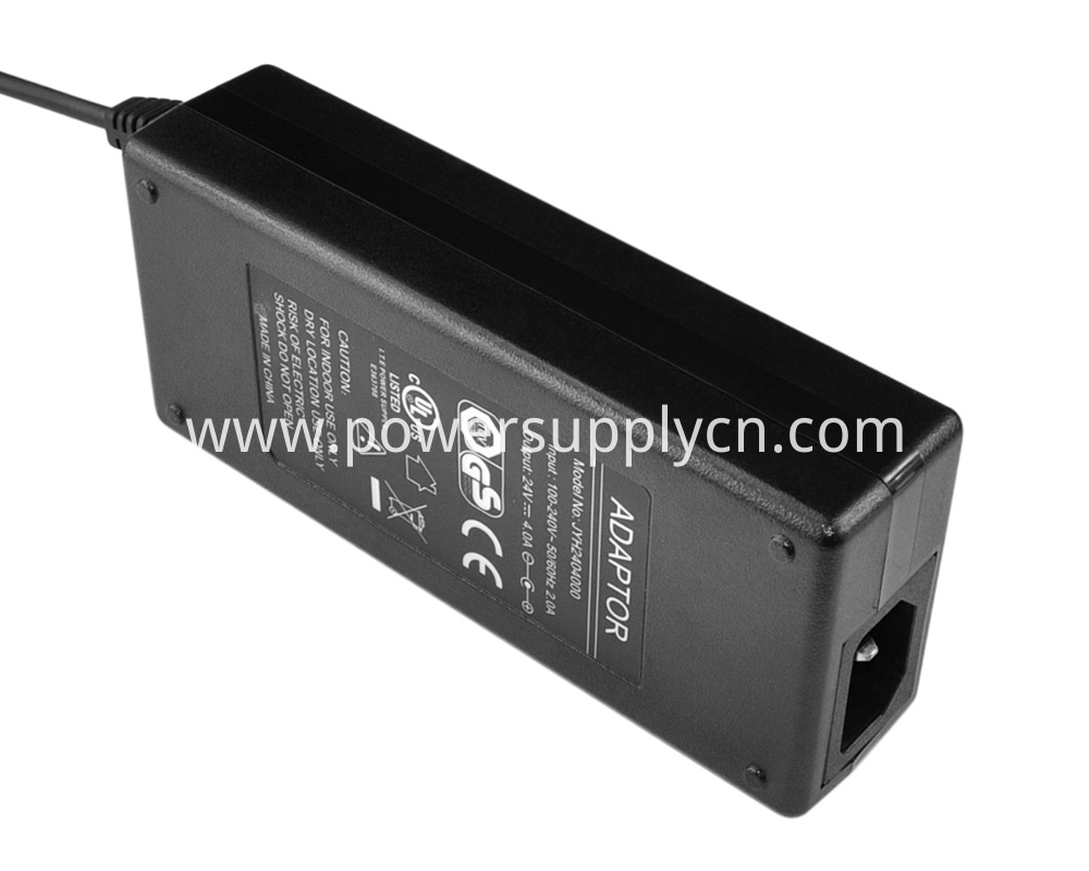Juyuanhai 80W Power Adapter