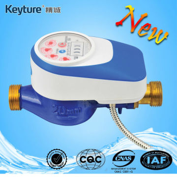 Direct Reading AMR Water Meter