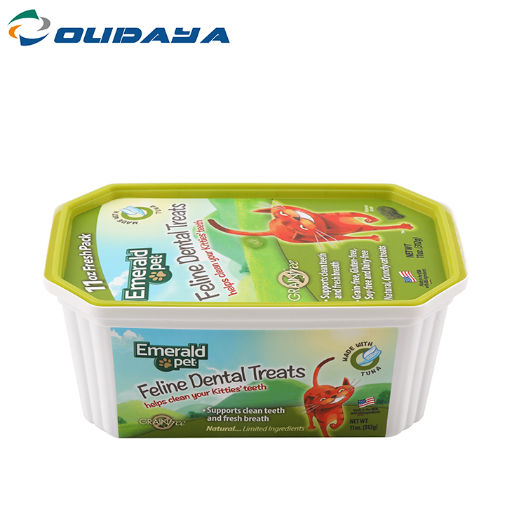 500ml Butter Container