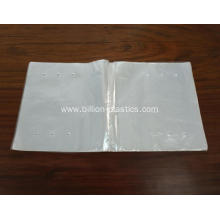 Transparent Plastic Deli Bag