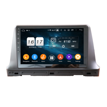 android radio auto for Seltos 2019