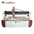 CNC Waterjet Metal Cutting Machine
