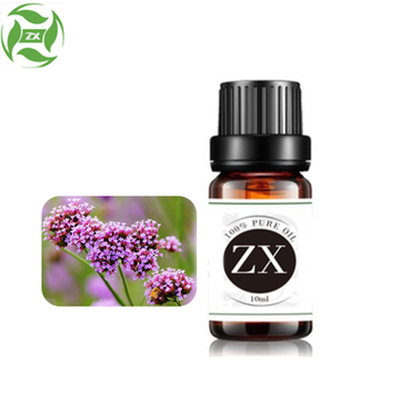 Aromatherapy Benefits Verbena oil