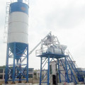 High quality factory 35m3h concrete mixing plant