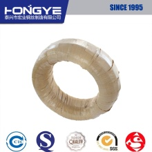 Black Round High Carbon Spring Steel Wire