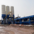 Fully automatic factory 35m3/h concrete mixing plant