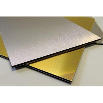 Custom Color Coating Aluminium Composite Panel