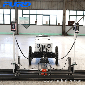 Walk behind Somero Sxp Laser Screed for Sale (FDJP-24D)