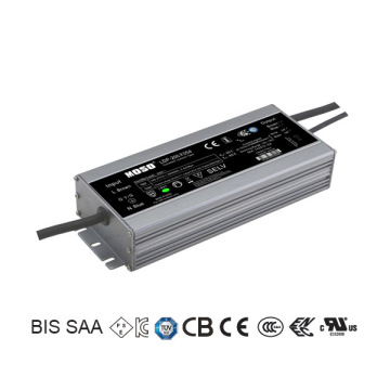 200W Programmable LED Driver
