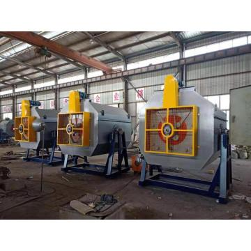 Rotary Furnace Industrial Furnace For Screws Quenching