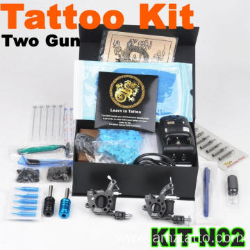 New Tattoo Case Kits
