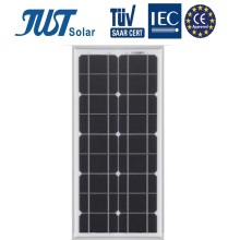 29W Monocrystalline PV Panel for Sale