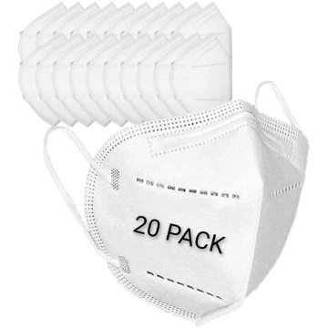 Anti Dust 5-Ply Civil KN95 Mask For Adult