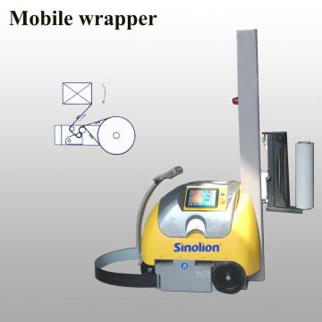 Standard Mobile Wrapping Machines
