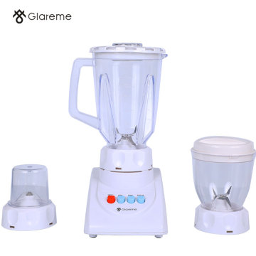 Plastic Jar Home Kitchen Countertop Smoothie Mixer