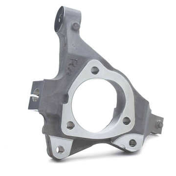 High Quality Custom Steel Steering Knuckle Die Casting