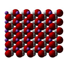 is lithium hydroxide ionic or covalent