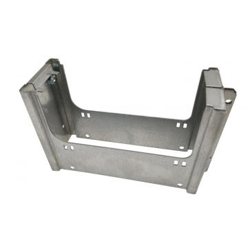 OEM CRS CNC Bending Sheet Metal Part Fabrication