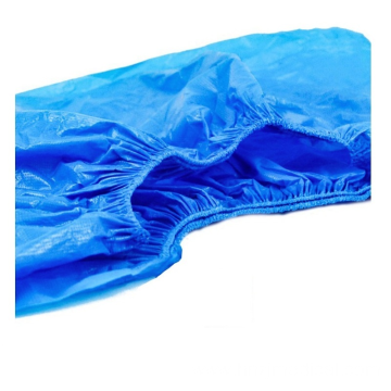 Disposable Non-woven Waterproof Shoe Cover