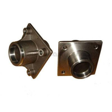 Investment Casting Lost Wax Casting Ductile Iron Components
