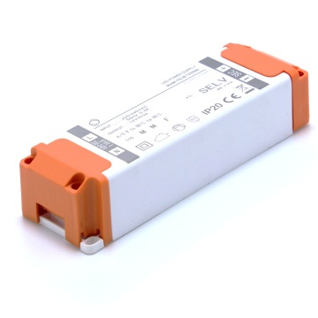 36W 72V 500mA Constant Current LED Strip Driver