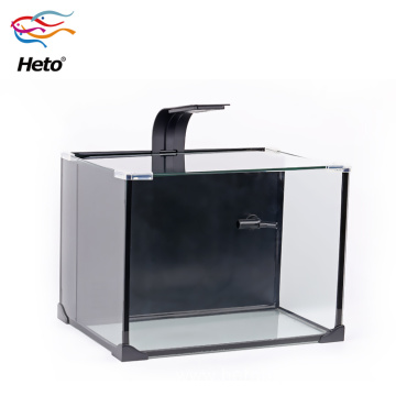 Aquarium Fish Tank Simple Style Glass Plant Tank