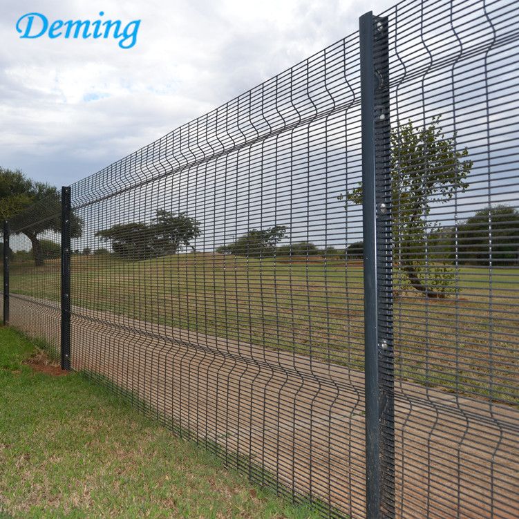 Hot Sales Anti Climb High Security 358 Fence