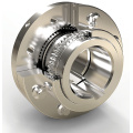 High Demand Custom Machining Steel Gear Coupling