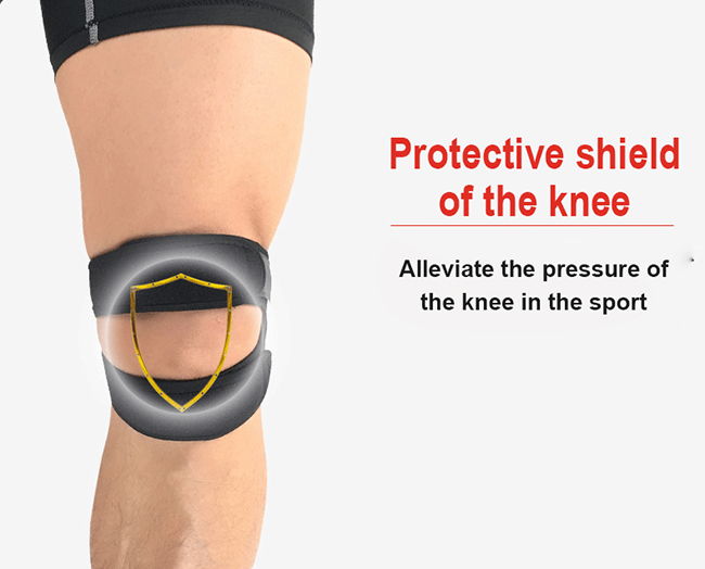protection knee support