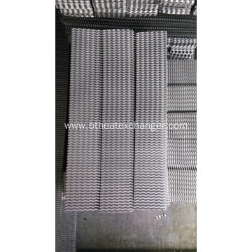 Heat Exchanger Ultrasonic Cleaning Machine