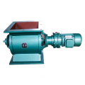 Industrial cast iron star type rotary Discharge Valve