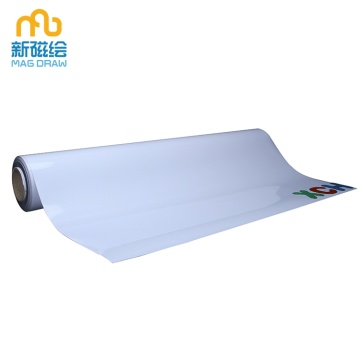 Dry Erasable White Board 6x4 2x3