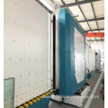 Insulated glass machine insulating glass unit line